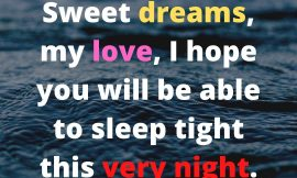 Sweet Dreams Quotes Messages and Wishes   Best Good Night Quotes And Sayings   Sweet dream quotes ideas   Inspirational Quotes