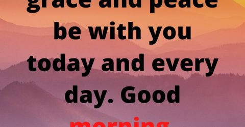 Best 30 Good Morning Quotes for Him/Her With HD PICS