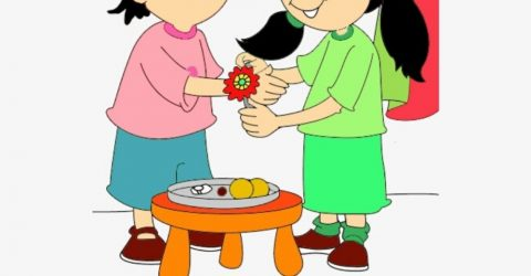 Best 30 raksha bandhan quotes for sister in hindi