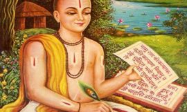 2020 Goswami Tulsidas Jayanti / why is it celebrated?