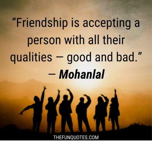 BEST QUOTES ABOUT BEST FRIENDS