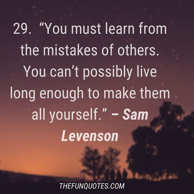 BEST TOP 30 FUNNY INSPIRATIONAL QUOTES