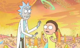 BEST OF RICK AND MORTY QUOTES With PHOTOS