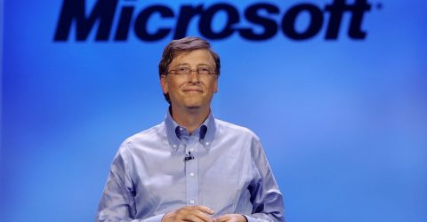 BEST QUOTES OF BILL GATES To Get Inspired