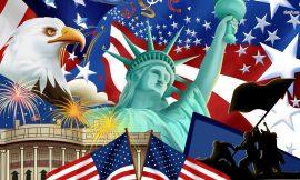 TOP 20 UNITED STATES QUOTES