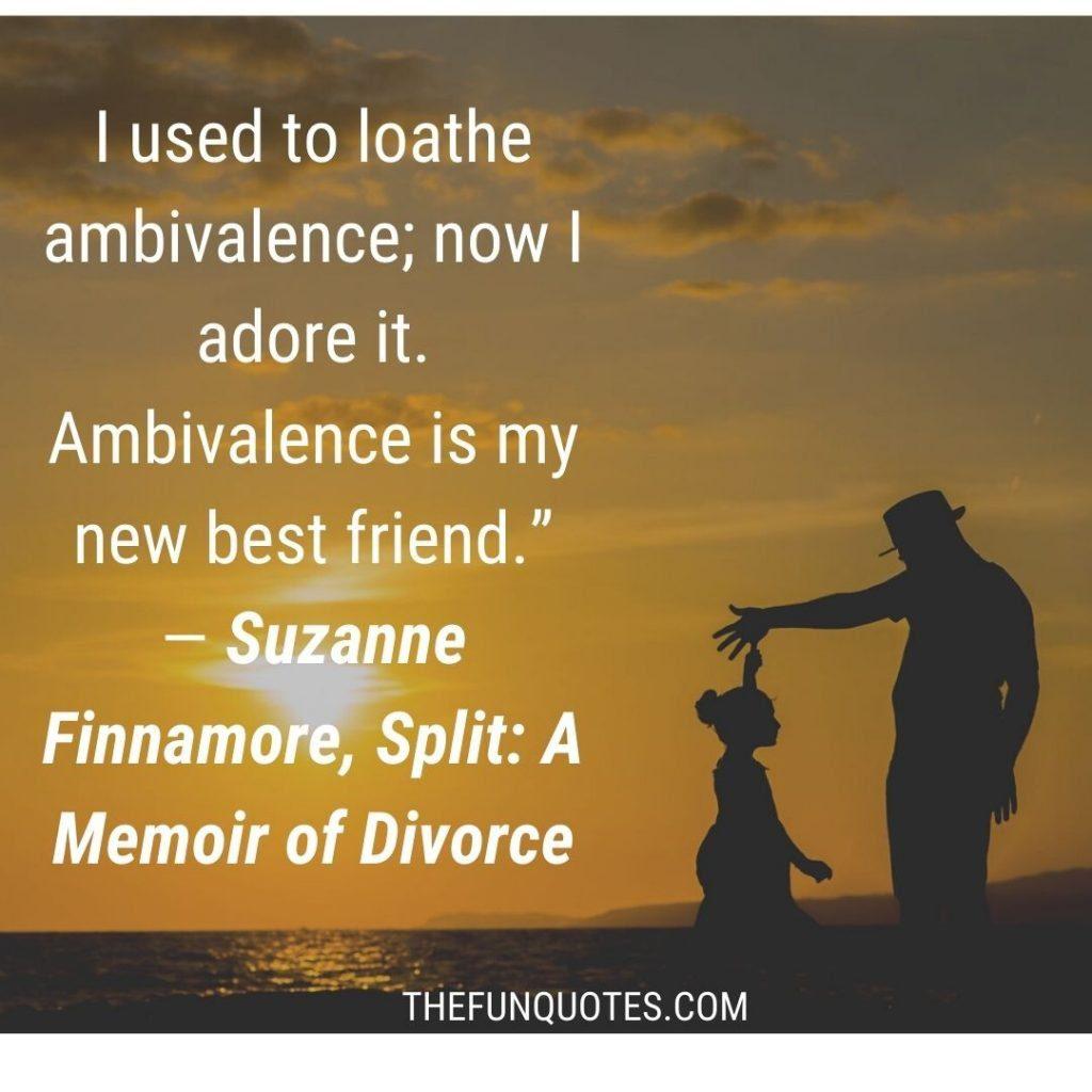 30 BEST DIVORCE QUOTES