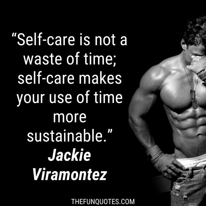 BEST OF SELFCARE QUOTES