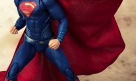 HD Wallpaper Of Superman : SUPERMAN WALLPAPER
