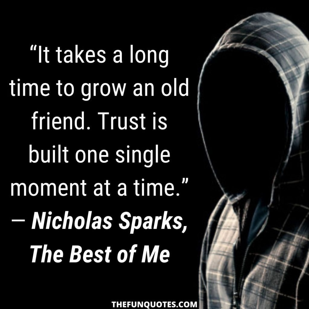 TOP 30 BEST OF ME QUOTES