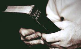 20 BEST SHORT BIBLE QUOTES