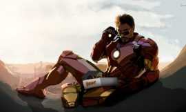 Best Of Robert Downey Jr Quotes:Iron Man Quotes