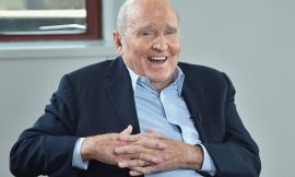 Jack Welch Quotes | 15 Inspirational Jack Welch Quotes On Success | Top Jack Welch Quotes | Great Jack Welch Quotes