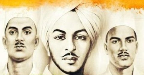 BEST OF BHAGAT SINGH QUOTES WITH IMAGES