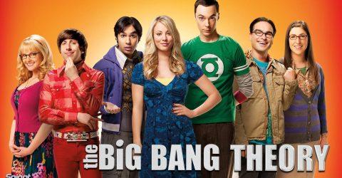 The Big Bang Theory Quotes : United States