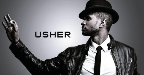 Usher Quotes : American Singer-Songwriter : United States