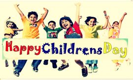 Best Children's Day Quotes With Images