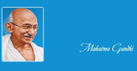 Mahatma Gandhi Wallpapers   30 Mahatma Gandhi Photos   Mahatma Gandhi Ji HD Wallpaper Images