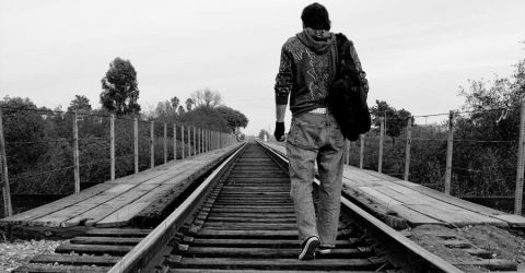 Top 30 Inspirational And Helpful Walk Alone Quotes   Walking Alone Quotes   TOP 30 WALKING ALONE QUOTES