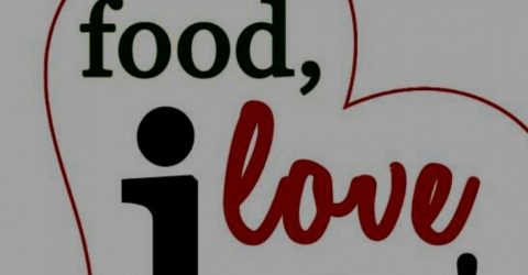 Best Food Love HD Wallpapers With Quotes