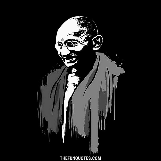 Mahatma Gandhi Wallpapers | 30