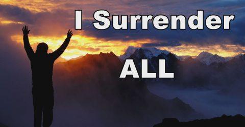 Surrender To God Quotes | 15 Surrender to God ideas | 15 Inspirational Quotes | TOP 15 SURRENDER TO GOD QUOTES