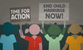 20 Quotes Regarding Child Marriage | Unique and Catchy Child Marriage Slogans | Child Marriage Quotes