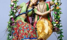 Love Quotes Of Radha Krishna With Images