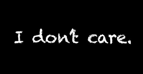 40 I Don't Care Quotes For Your Current Mood 2021 | I don't care ideas | inspirational quotes | 35+ Idc ideas