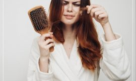 Best hairfall quotes with images
