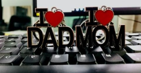 40 best Missing Mom And Dad Quotes with images