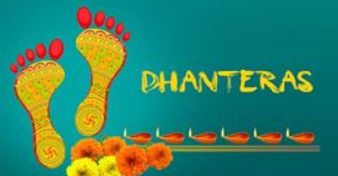Happy Dhanteras 2021 : Images Quotes Wishes and Greetings | dhanteras quotes