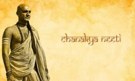 Top 40 Quotes On Chanakya Niti With Images