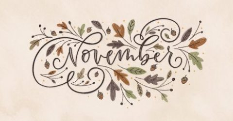 Best Motivational Quotes on November