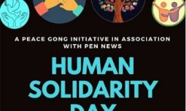 International Human Solidarity Day 2021 : 25+ Quotes,Wishes,Greetings and Messages   Inspirational quotes