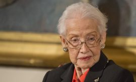 30 Best Inspirational Quotes by Katherine Johnson