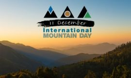 30 Best International Mountain Day Quotes With Images