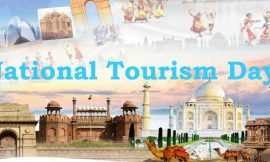 National Tourism Day 2021 Quotes with Images   Tourism Quotes : Best Travel Quotes & Messages