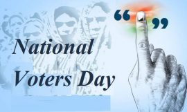 National Voters Day 2021 : Inspiring Quotes Slogans and Photos | 20 Inspiring Voting Quotes | Election Quote | vote quotes