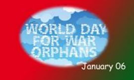 The Best World War Orphans Day Quotes Thoughts Wishes Instagram Whatsapp Facebook Status 2021