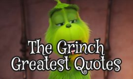 Best Grinch Quotes   Relatable Grinch Quotes   20 Grinch Quotes on Christmas & Love   How the Grinch Stole Christmas (2000)