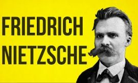 30 Best Friedrich Nietzsche Quotes On Life and Love