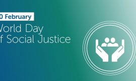 Social Justice Day : 15+ Quotes Greetings and Messages | World Social Justice Day 2021 | Powerful Quotes