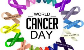 World Cancer Day Quotes Wishes Greetings and Messages | National Cancer Awareness Day 2021 | Best Inspirational Quotes | Cancer Quotes