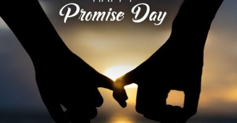 Promise Day Quotes Greetings Wishes & Messages   Happy Promise Day 2021 Status   Images