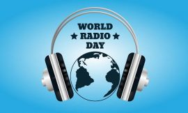 World Radio Day 2021 : Quotes and Images   wishes and messages   quotes on World Radio Day