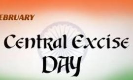 Central Excise Day 2021 | Motivational Central Excise Day Wishes Messages & Quotes | Photos Pictures Images
