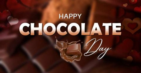 Happy Chocolate Day 2021 : Wishes Status Images   wallpapers   Happy Chocolate Day Quotes