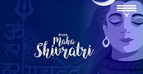 Happy Maha Shivratri 2021 : Quotes & Messages | Maha Shivratri 2021 Wishes & Images | Shivratri quotes in hindi