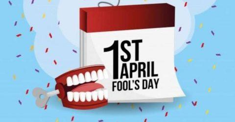 Funniest April Fools' Day Jokes   15 funny April Fools' Day jokes for kids   15 Hilarious Pranks For April Fools' Day   April Fools Jokes