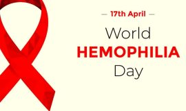 World Hemophilia Day 2021 : Wishes Quotes and Messages | World Haemophilia Day – Greetings images and slogan